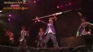 風男塾 - 七常の腐器