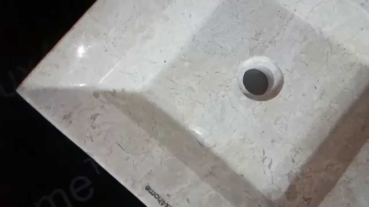 Marble Sinks SEMPER Made By Lux4home™. Retro Sink.