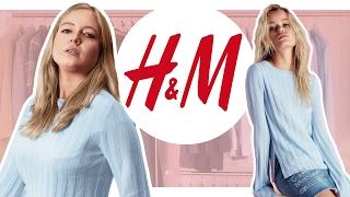 Werbung vs Realität | H&M Girly Look