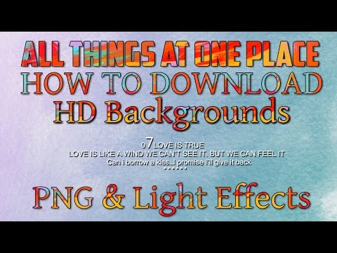 How To Download 1000 Of Png Text Hd Backgrounds Youtube