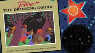 bedtime story follow the drinking gourd