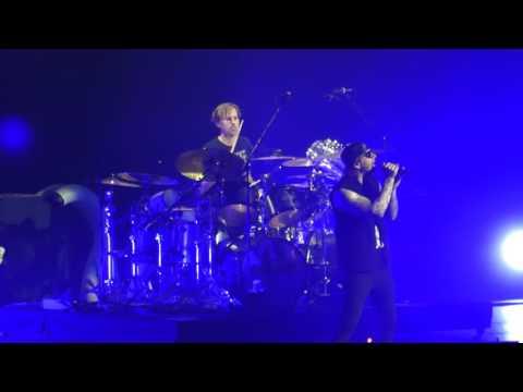 """""""So Far Away"""" Avenged Sevenfold@BBT Pavilion Camden, NJ 6/21/17"""