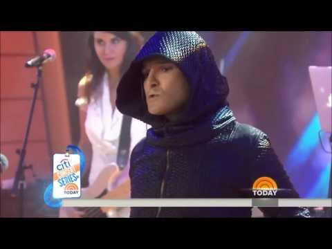 Corey Feldman today performance goes viral Olmanrus