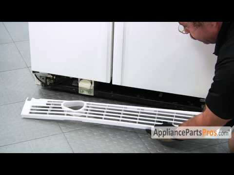 kitchenaid oven light how to change bulb video