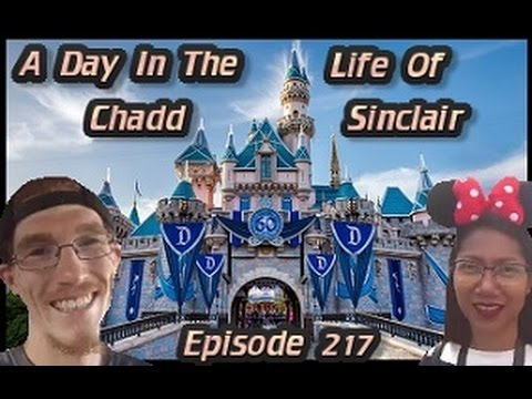 A Day In The Life Of Chadd Sinclair: Episode 217