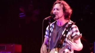 Pearl Jam - *Sad* (SBD) - 9.12.11 Toronto