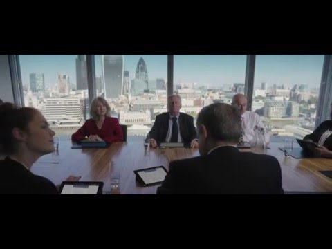 Board Intelligence - See What Matters