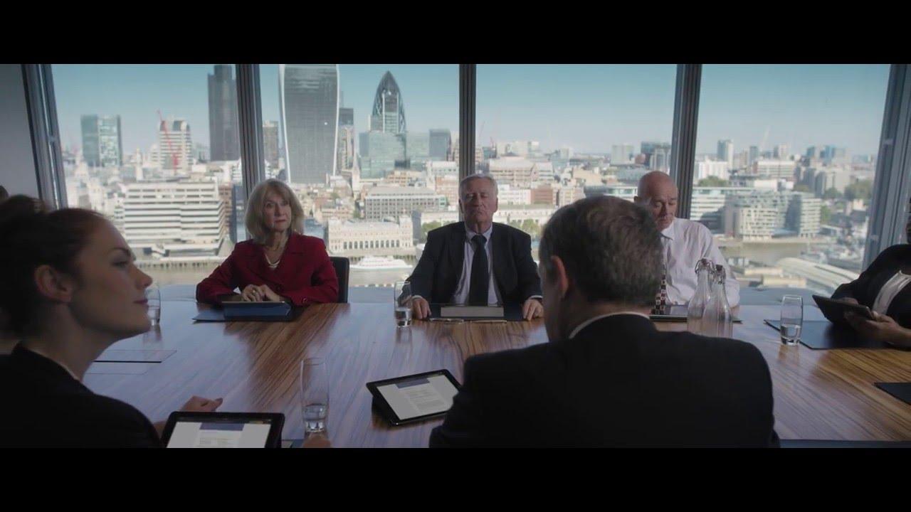 Board Intelligence Meeting Software