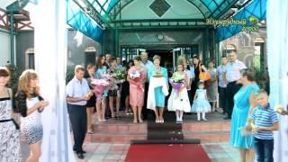 Свадьба за городом в Изумрудном городе тел 8(903)293-24-14