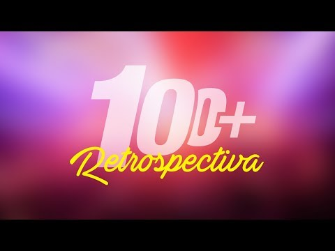Video - 100+ ANTENA 1 - RETROSPECTIVA