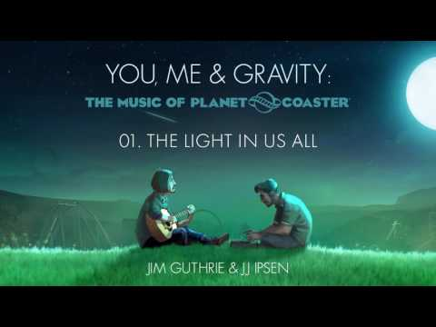 01. The Light In Us All