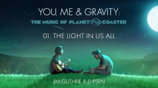 01. The Light In Us All Mp3