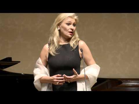 Ruxandra Donose - SAINT-SAËNS Mon coeur s'ouvre à ta voix (Samson et Dalila)