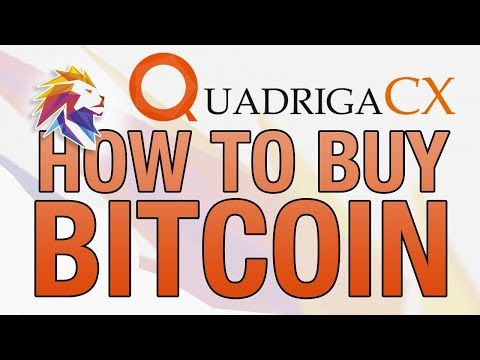 How to Buy Bitcoin in Canada - Step by Step for beginners -