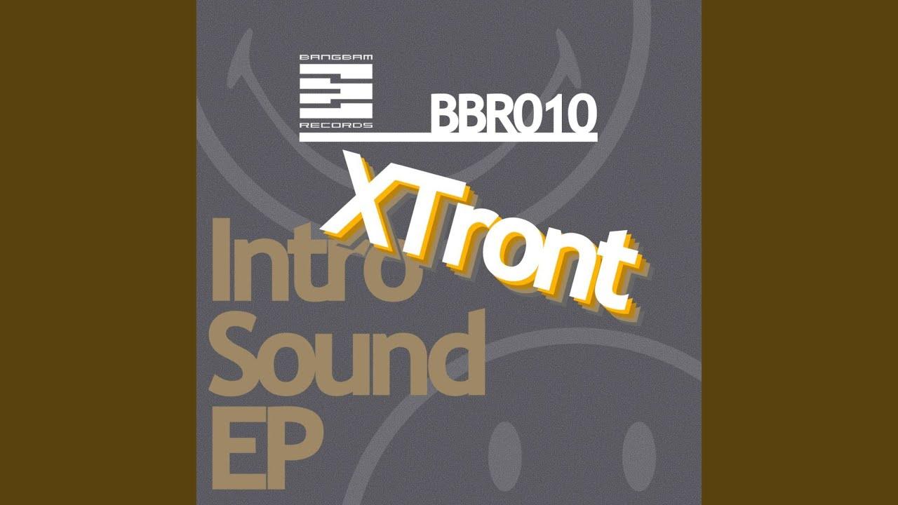 Intro Sound