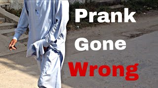 Nara prank || Gone Wrong || subscribe