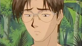 Крутой учитель Онидзука Great Teacher Onizuka   38 эпизод