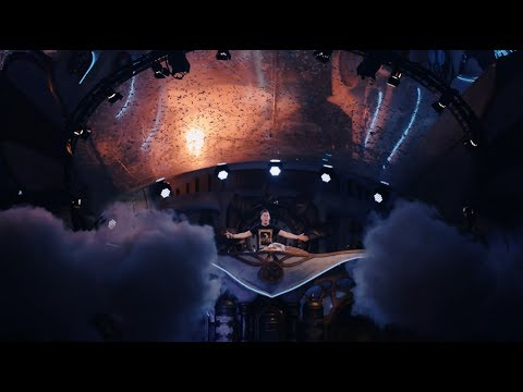 Hardwell & VINAI feat. Cam Meekins - Out Of This Town (Official Music Video)