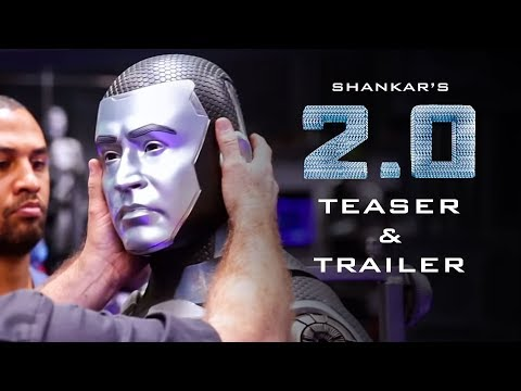 MASSIVE 2.0 BREAKING: Official Audio, Teaser and Trailer Release Announcement! | Rajinikanth| TK 350