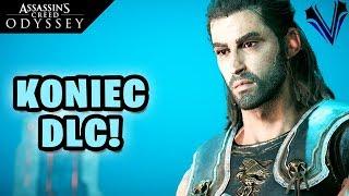 FINAŁ! KONIEC SERII! | Assassin's Creed Odyssey - Los Atlantydy DLC #21 EP.3 | Vertez