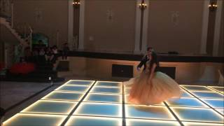 A Thousand Years Michelle Yunueth Vals Waltz
