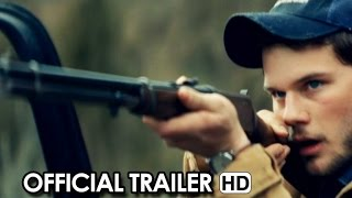The World Made Straight Official Trailer #1 (2015) - Jeremy Irvine HD
