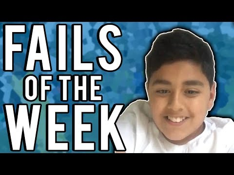 Thumbnail: The Best Fails Of The Week August 2017 | Week 3 | Part 2 | A Fail Compilation By FailUnited