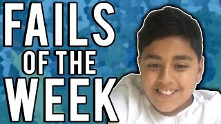 The Best Fails Of The Week August 2017   Week 3   Part 2   A Fail Compilation By FailUnited
