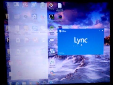 Cara Menghapus Microsoft Lync Office 2013