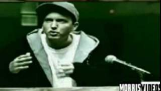 Justin Timberlake & Eminem - Karma Remix MorrisVideos (ThatHustle com)