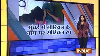 Mumbai: Minor Gangraped on Pretext of Giving Job in Serial, 2 Women Arrested