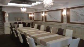 Как отметить день рождения в VIP зале ресторана Дэм, Сухум?(В ролике – условия и подробности проведения банкета в VIP зале ресторана Дэм, Сухум, Абхазия. Все очень прост..., 2016-01-26T16:12:12.000Z)