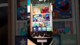 elmo calls app