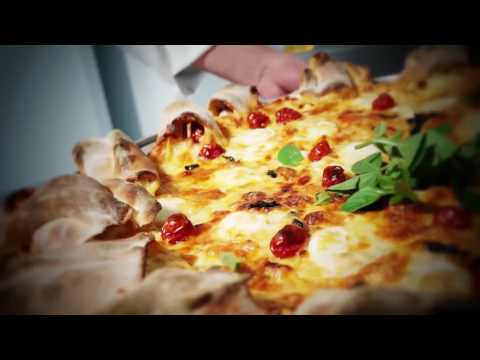 Vídeo Curso pizzaiolo