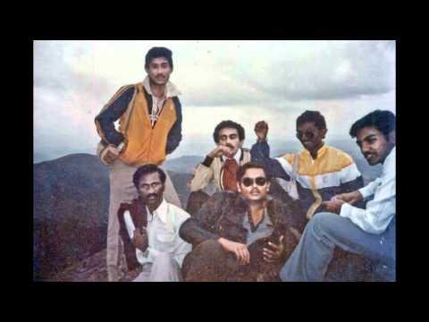 Madras Dental College 1980 - 84
