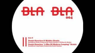 [BlaBla 004] B2- Roderik Flohil & Wietse Smit Soundfront (Daniel Sanchez 2 Mins remix)