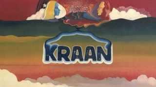 Kraan - Kraan Arabia (1972)