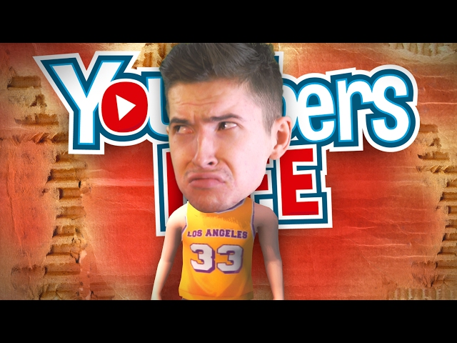 EASY DIY RECIPES • Youtubers Life Gameplay