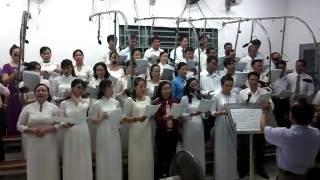 MUÔN ĐỜI TẠ ƠN, ca đoàn Thánh Linh  ( bổn mạng giáo xứ 20/3/2017)