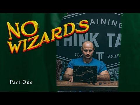 No Wizards: Max El-Hag at the 2018 TTT Open Prep Camp (PART 1)