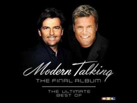 Modern Talking The Final Album
