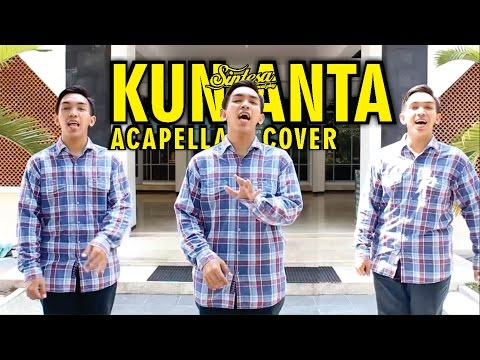 Humood Alkhudher - Kun Anta [Acapella Cover]