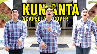 Humood AlKhudher - Kun Anta (Sintesa Vocal Play) [Acapella Cover]