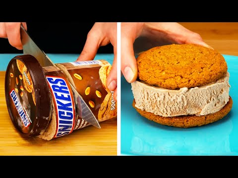 25 Incredibly Simple Food Ideas, Recipes And Tricks