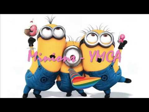 Minions - YMCA