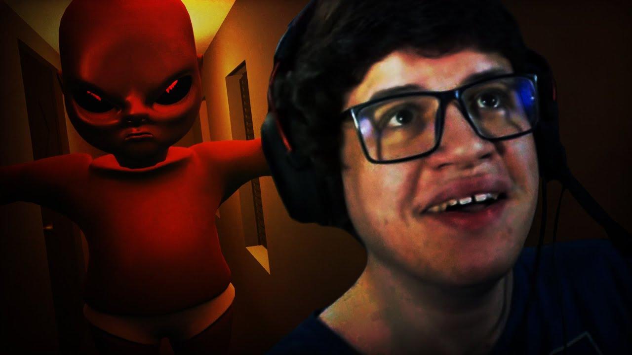 GamesEduUu - Videos online - 2021 - The Baby In Yellow