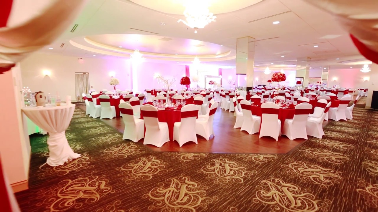 Red Rose Banquet & Event Center - YouTube
