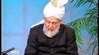 Tarjumatul Quran - Surahs al-Hashr [The Gathering]: 24 - al-Mumtahinna [The Lady Examined]: 11