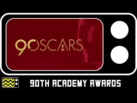 90th Academy Awards - Special Event | AfterBuzz TV