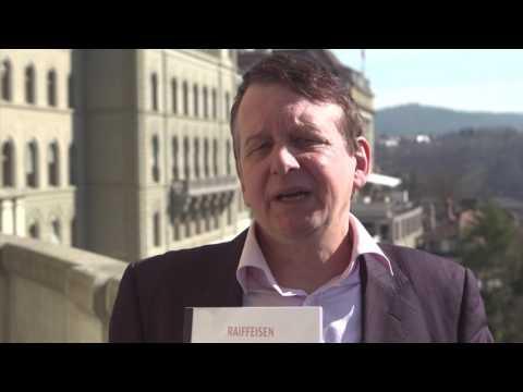 Les Loyers Sont 40% Trop Chers : Pierre Zwahlen à Propos De L'étude Raiffeisen